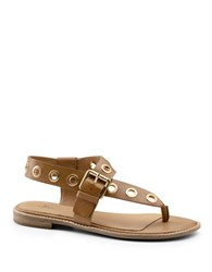 G.H. Bass Macie Leather Sandals