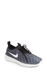 Nike Women's 'Juvenate' Print Sneaker Dark Grey White Black