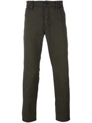 Neuw 'Lou' Slim Fit Jeans Green