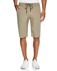 Buffalo David Bitton Zeno X Shorts Compare At 79 Army Green