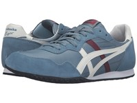 Onitsuka Tiger By Asics Serrano Blue Mirage Icicle Classic Shoes