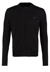 Your Turn Cardigan Black