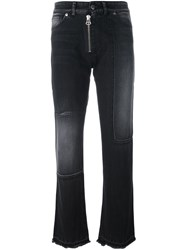 Each X Other Straight Jeans Black