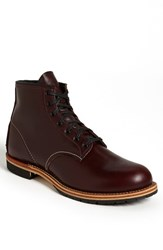 Red Wing Shoes Men's Red Wing 'Beckman' Boot Black Cherry 9011