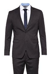Esprit Collection Suit Grey Anthracite