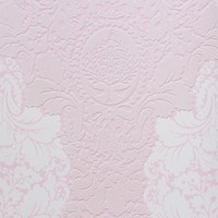 Pip Studio Silhouette Flock Wallpaper 313072 Pink