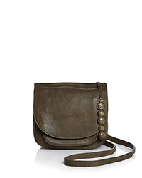 Etienne Aigner Lancaster Mini Crossbody Fatigue