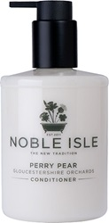 Noble Isle Perry Pear Conditioner Colorless