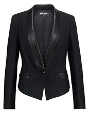 Just Cavalli Blazer Black