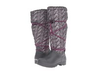 Chinese Laundry Pied Piper Dark Grey Women's Boots Gray