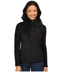 Marmot Thermo Flare Jacket Black 2 Women's Jacket