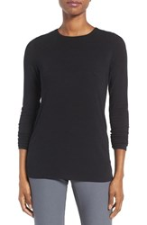 Eileen Fisher Women's Tencel Lyocell Blend Crewneck Sweater