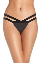 For Love And Lemons Women's 'Emerie' Strappy Thong