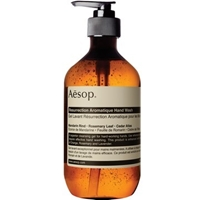 Skins.Nl Resurrection Aromatique Hand Wash Aesop Skins.Nl