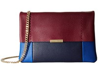 Ted Baker Parson Oxblood Handbags Red