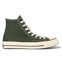 Converse 1970S Chuck Taylor All Star Canvas High Top Sneakers Army Green