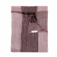 Norlha Ombre Waterfall Scarf Pink