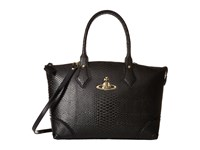 Vivienne Westwood Frilly Snake Tote