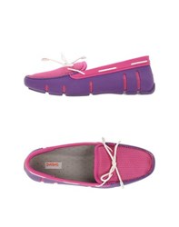 Swims Footwear Moccasins Women