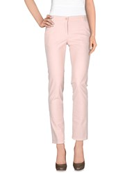 Hartford Trousers Casual Trousers Women Blue
