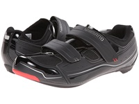 Shimano Sh R065 Black Men's Cycling Shoes
