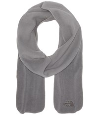 The North Face Standard Issue Scarf Fusebox Grey Asphalt Grey Scarves Gray