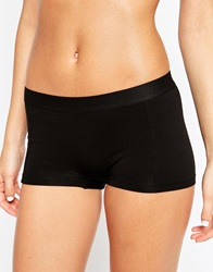 Weekday Tam Brief Black