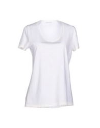 Stefano Mortari T Shirts White