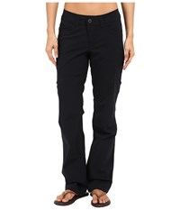 Arc'teryx Parapet Pants Black Women's Casual Pants