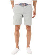 Vineyard Vines 8 Performance Breaker Shorts Barracuda Men's Shorts Green