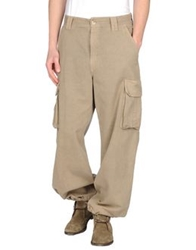 Bad Spirit Casual Pants