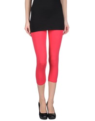 Just For You Trousers Leggings Women Coral