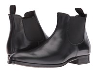 To Boot Toby Black Men's Shoes