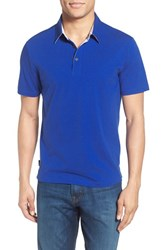 Men's Jack Spade 'Keaton' Trim Fit Polo