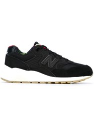 New Balance '580' Sneakers Black