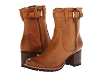 Trask Madison Saddle Tan Women's Boots Brown