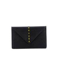 Doucal's Document Holders Black