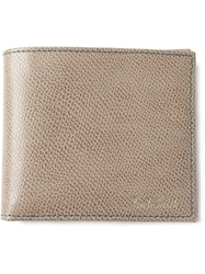 Paul Smith Foldover Wallet Nude And Neutrals