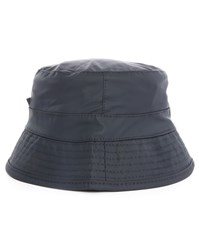 Rains Blue Bucket Hat