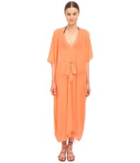 Agent Provocateur Holly Cover Up Neon Melon