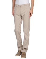 Tombolini Casual Pants Sand