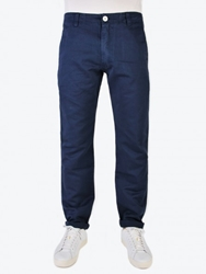 Heroes Pant Navy Sixpack France