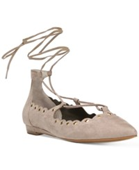 Carlos By Carlos Santana Liza Dress Flats Women's Shoes Doe