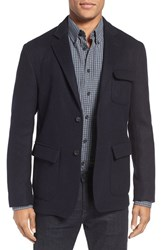 Billy Reid Men's 'Calvin' Trim Fit Wool Blend Sport Coat