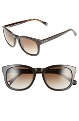 Jack Spade 'Bryant' 52Mm Sunglasses Brown Brown Gradient