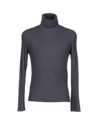 Alpha Massimo Rebecchi Knitwear Turtlenecks Men Lead