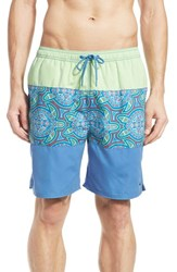 Men's Vineyard Vines 'Sea Of Turtles' Board Shorts