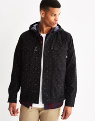Vans Lismore Jacket Black