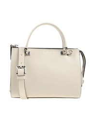 Cnc Costume National Costume National Bags Handbags Women Ivory