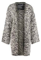 Superdry Cardigan Mono Twist Off White